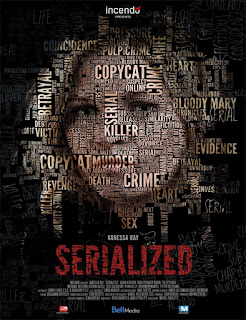 Serialized (Crónicas de un crimen) (2016)