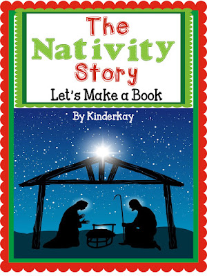 https://www.teacherspayteachers.com/Product/The-Christmas-Story-Lets-Make-a-Book-1586777