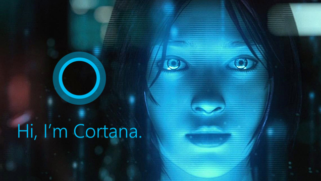 Cortana no Windows 10