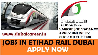Etihad rail jobs dubai, jobs in dubai, career in dubai, airline jobs in dubai, latest jobs in dubai, jobs in dubai metro