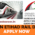 Jobs in Etihad Rail Dubai 2019