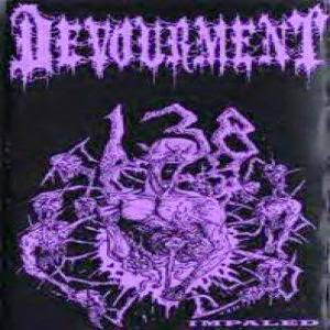 Devourment - Impaled