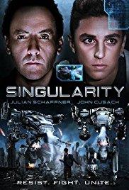 Singularity (2017) ταινιες online seires oipeirates greek subs