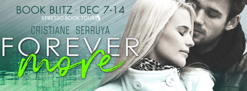Forevermore Book Blitz