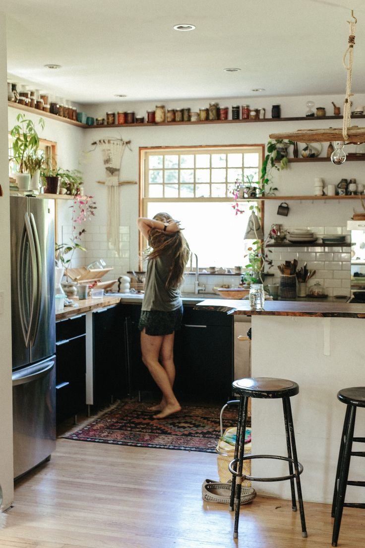 Just a lovely dose of kitchen inspiration