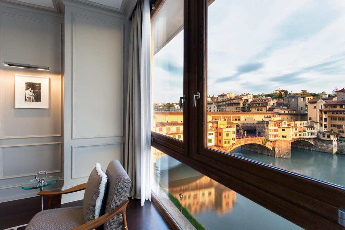 Hotel Lungarno Collection Firenze