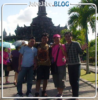 Backpacking ke Bali 4