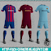 PES 2017 Barcelona Rakuten Kit HD 2017-18 [RUMOR]