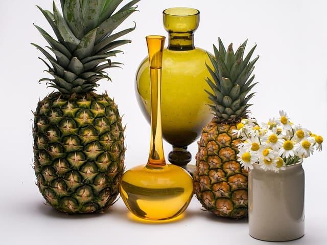Можно ли ананас при похудении