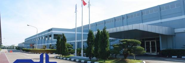 Lowongan Kerja PT. Roki Indonesia Plant Karawang