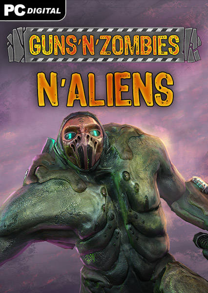 Guns n Zombie N'Aliens PC Full