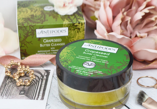 Antipodes Organic Skincare Review Lovelaughslipstick Blog