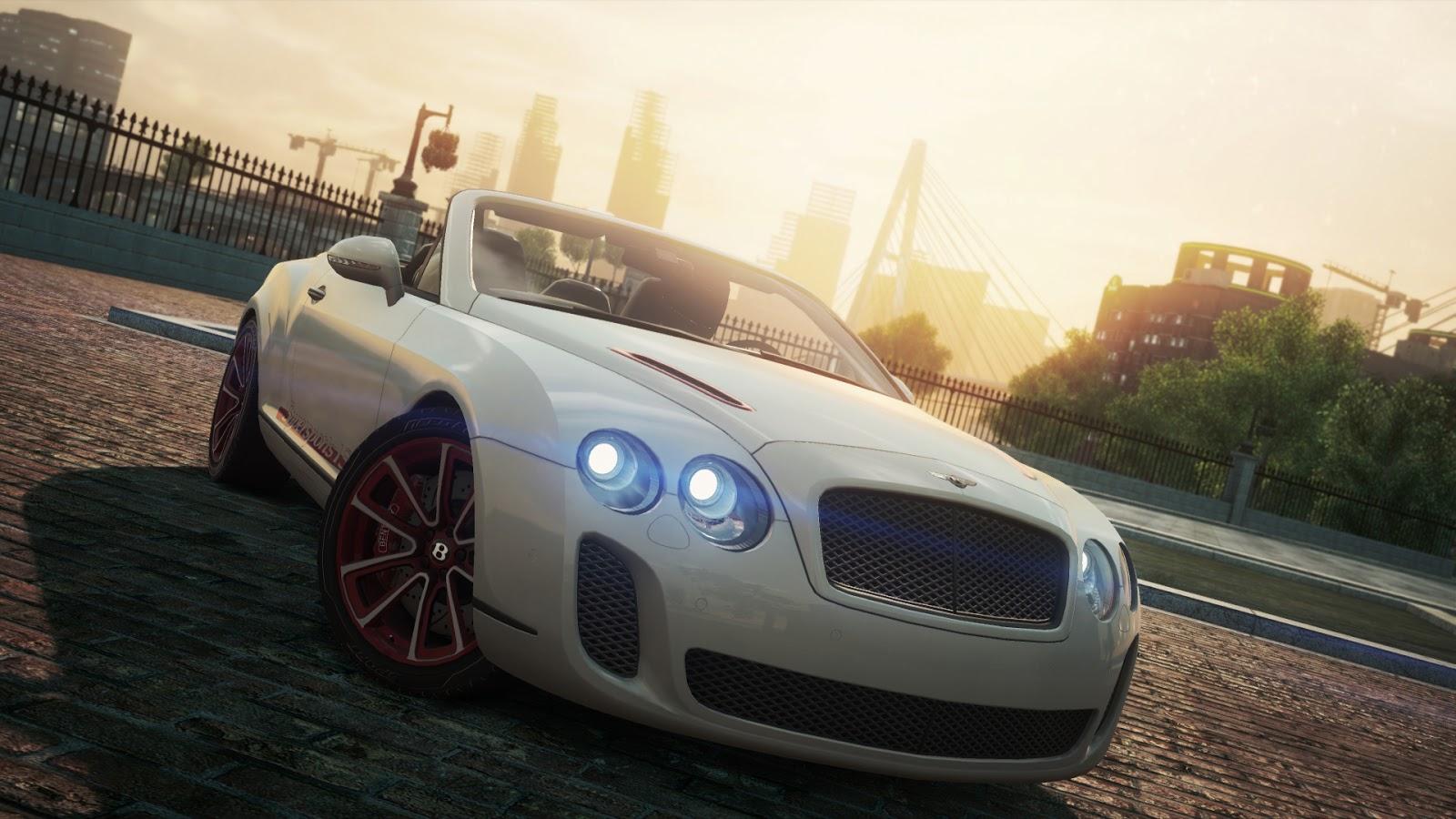 Most Wanted Lista Completa Dos Carros Atualizado