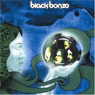 Black Bonzo - 2004 - Lady of the Light