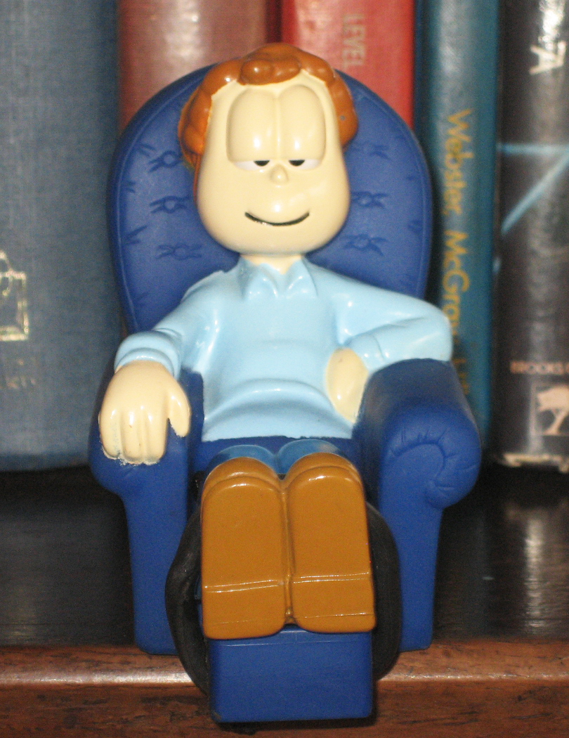 Percy S World Of Toys Series 2 4203 Jonathan Jon Quentin Arbuckle