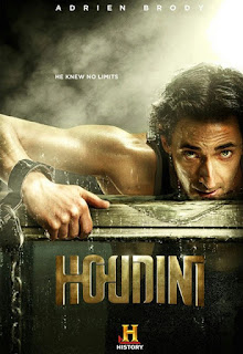 Houdini | Δείτε online HD Mini TV-Series
