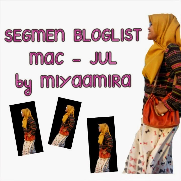Main Vo Dunia: The.red.heart ♥: Segmen Bloglist MAC