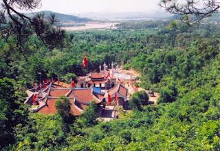 Những ngôi chùa cổ nổi tiếng nhất Việt Nam - 4