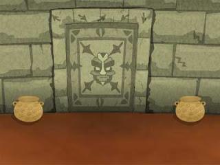 Juego Toon Escape Temple Solución