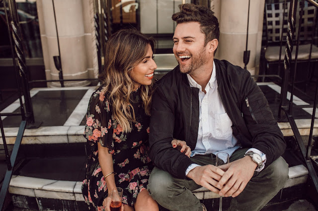 everydaypursuits, andy and ashley, aplusavacay, relationship advice