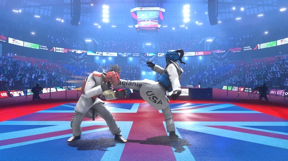 taekwondo-grand-prix-pc-screenshot-www.ovagames.com-2