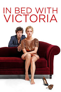 In Bed with Victoria Poster