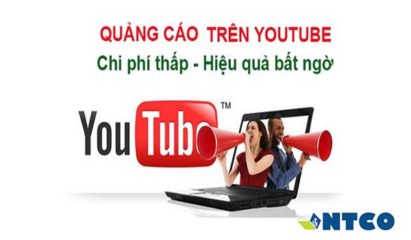 dich vu quang cao youtube ads