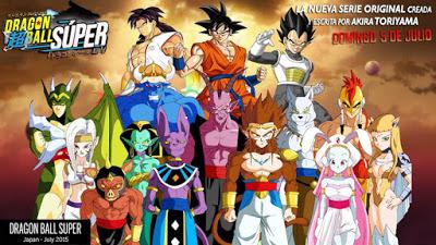 Nội dung phim Bảy Viên Ngọc Rồng Siêu Cấp: Sau khi Goku đánh bại Majin Buu  nguy hiểm, hòa bình.