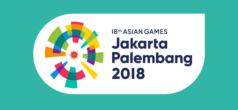 Asian%2BGames%2B2018 - Asian Games 2018 Vector