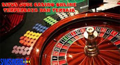 Situs Judi Casino Online Terpercaya Dan Terbaik