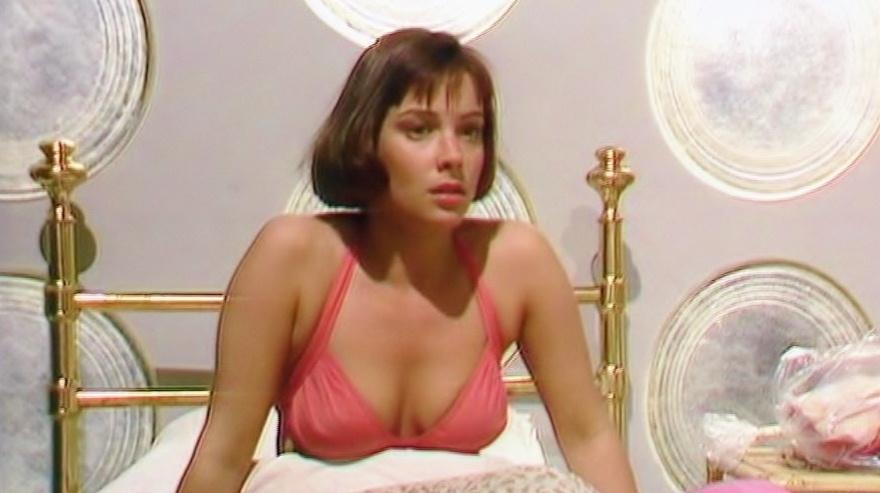 Nicola bryant nude fakes