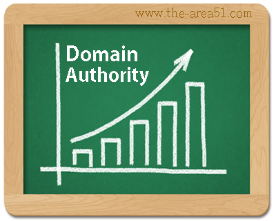 increase domain authority of your website