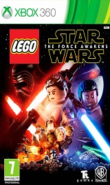 4911121 l - Lego Star Wars: The Force Awakens (Xbox360) JTAG/RGH