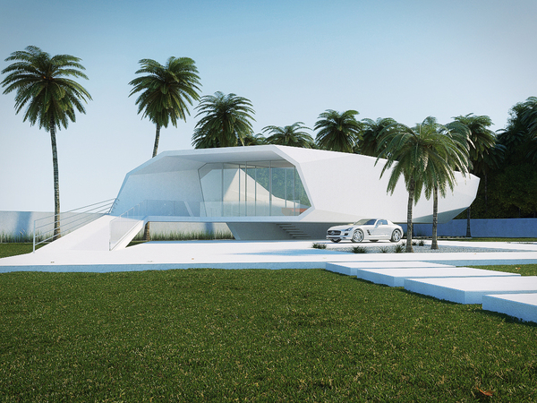 Modern Concept House Design-4