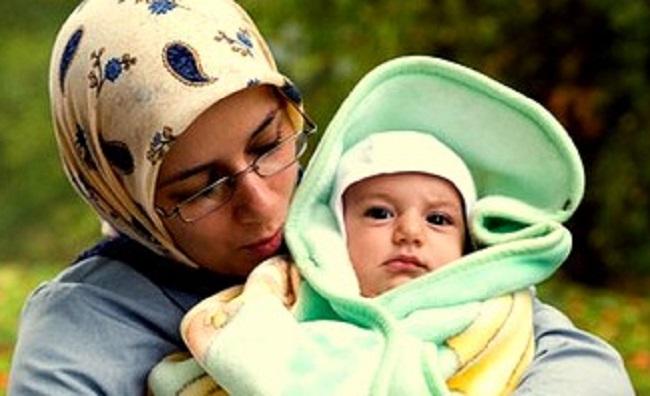 Tanggungjawab nafkah anak tidak dibebankan kepada istri setelah meninggal suami, tapi kepada walinya