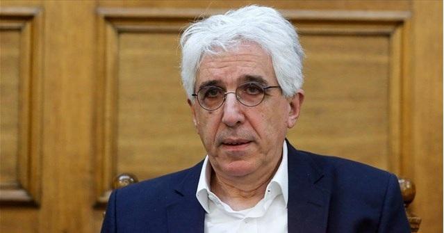 Παρασκευόπουλος: Ακροδεξιοί όσοι δεν θέλουν να γίνονται αποφυλακίσεις με τον νόμο μου