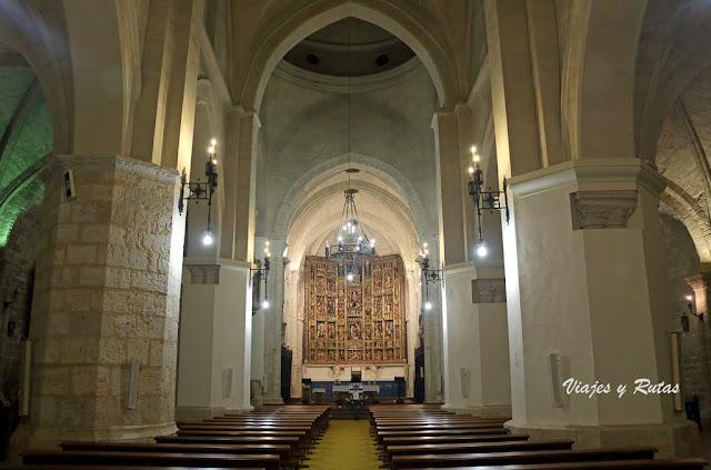 Iglesia de Santa María de Dueñas