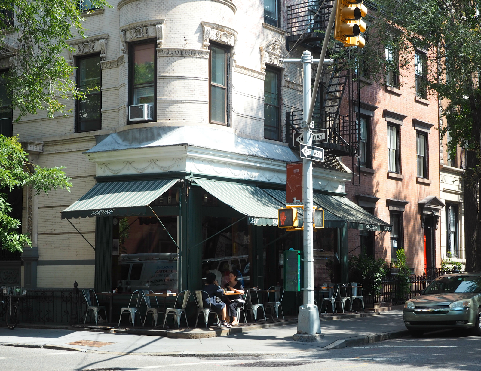 Ten alternative things to do in new york city once you 39 ve for Things to do in the village nyc