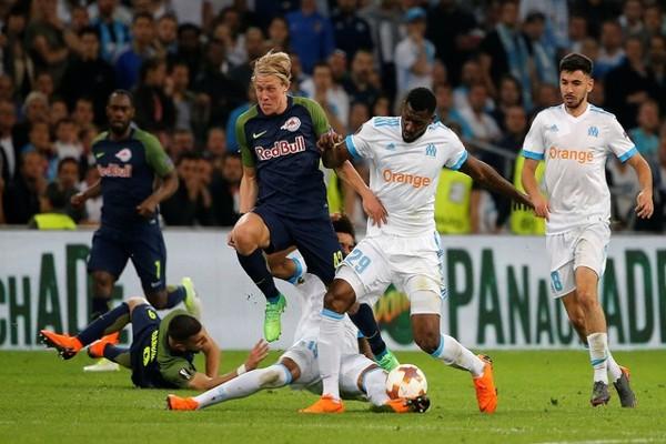 Prediksi RB Salzburg vs Marseille Liga Eropa
