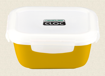 Porcelain Food Storage Container