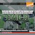 [Video] Taushiyah Untuk Segenap Staf Rumah Sakit Yang Menangani Pasien/Suspek Covid-19