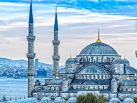 10 tourist destinations in Turkey that must be visited