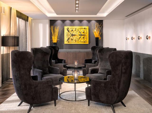 Hotel con encanto y de diseño en Barcelona chicanddeco