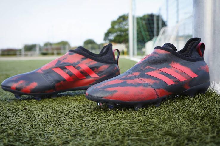 378b806b2 Adidas Glitch Stratino Skin Released - Footy Headlines