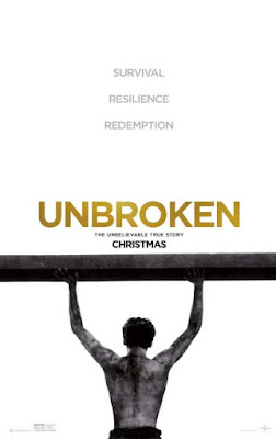 Sinopsis Unbroken (2017)