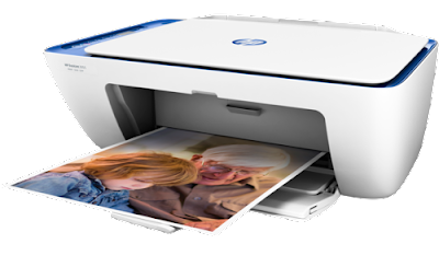 HP DeskJet 2655 Driver Download
