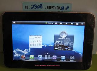Hyundai Mpad MP-RC701 5