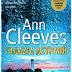 Book Review: Γαλάζια Αστραπή - Ann Cleeves