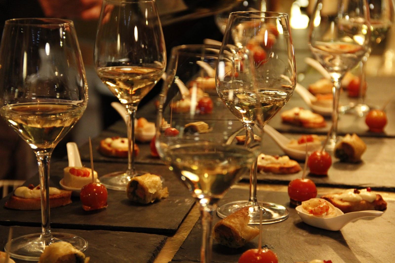 Vin Et Terroir Restaurant Paris
