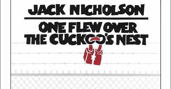 Cine Recomendado: alguien voló sobre el nido del cuco